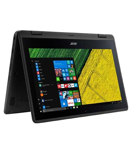 Acer Spin 1 SP111-31 (NX.GL5SI.004) price