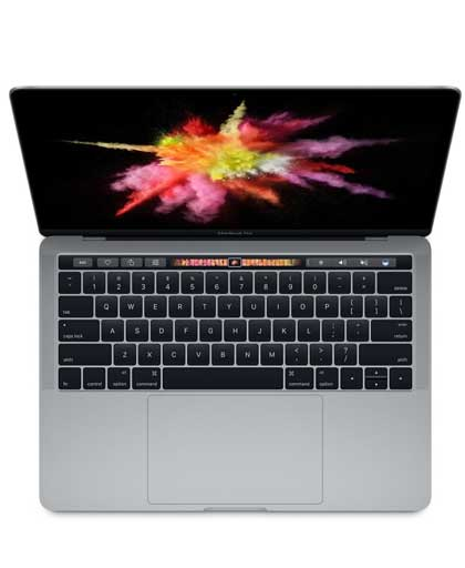 Apple Macbook Pro MLW82HN/A  price