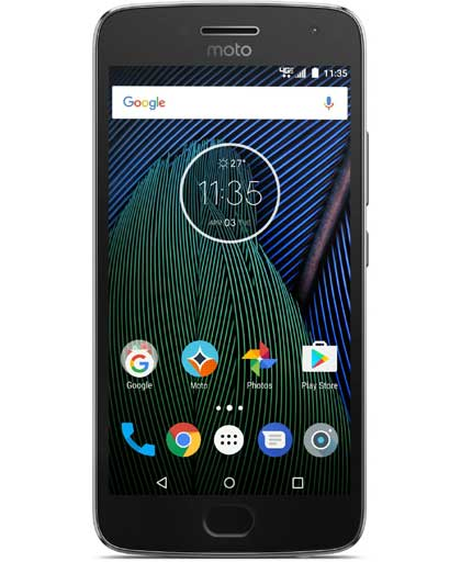 Moto G5 Plus (32 GB) Best Price in India 2019, Specifications & Feature